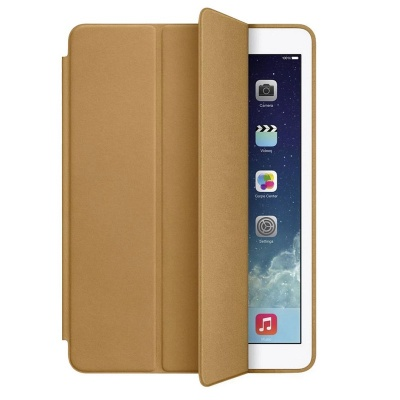 Чехол Smart Case для Apple iPad Bronze (Бронзовый)