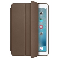 Чехол Smart Case для Apple iPad 9,7 (2018) Bronw (Коричневый)