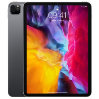 Apple iPad Pro 11 (2020) 128Gb Wi-Fi Space Gray (Серый космос)