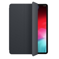 "Чехол Smart Case для Apple iPad Pro 11"" (2018) Black (Черный)"