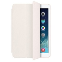 Чехол Smart Case для Apple iPad 9,7 (2018) White (Белый)