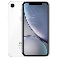 Apple iPhone Xr Dual-Sim 64GB White (Белый)