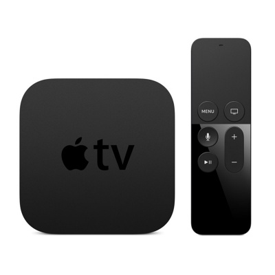 Телевизионная приставка Apple TV 64GB 2015