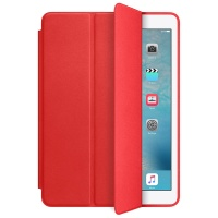 Чехол Smart Case для Apple iPad 9,7 (2018) Red (Красный)