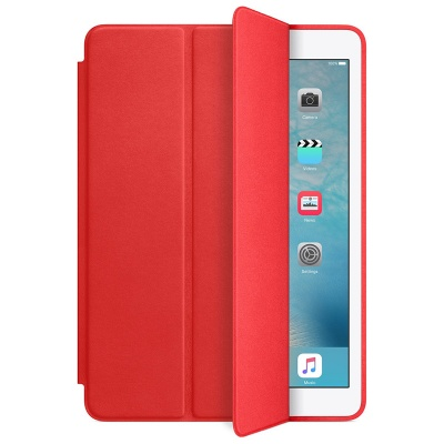 "Чехол Smart Case для Apple iPad Pro 10,5"" Red (Красный)"