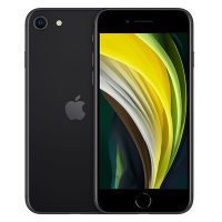 Apple iPhone SE (2020) 64GB Black (Черный)