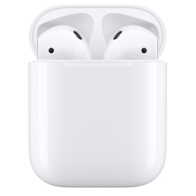 Наушники Apple AirPods 2 (with Charging Case)