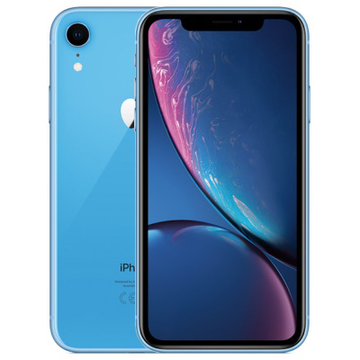 Apple iPhone Xr 128GB Blue (Синий) (MRYH2RU/A)