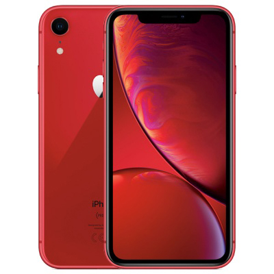 Apple iPhone Xr 128GB Red (Красный)
