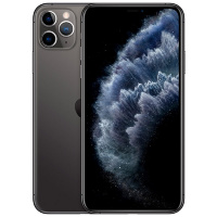 Apple iPhone 11 Pro Max 64GB Space Gray (Серый космос) (MWHD2RU/A)