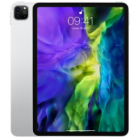 Apple iPad Pro 11 (2020) 256Gb Wi-Fi Silver (Серебристый)