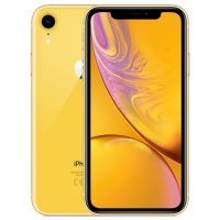 Apple iPhone Xr Dual-Sim 64GB Yellow (Желтый)