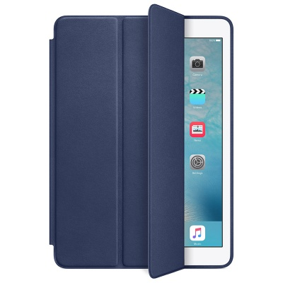 Чехол Smart Case для Apple iPad 9,7 (2018) Midnight Blue (Синий)