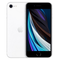 Apple iPhone SE (2020) 256GB White (Белый) (MXVU2RU/A)